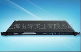 宙际R4100标清四合一压缩编码器