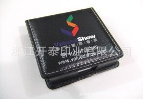 【专业厂家】供应 小号PU塑料便签盒 欢迎订购!