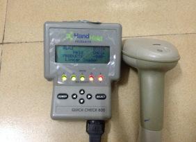 热销条码检测仪 QC800 条码级别扫描仪 原装正品