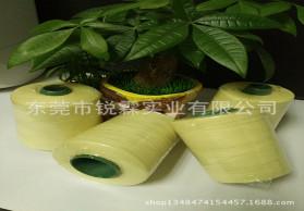 厂家供应多规格防火线 1414短纤芳纶线 耐高温阻燃线