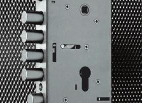 厂家直供ROCK安恒门锁 FDS6085