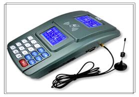 WiFi消费机、无线收费机、校园收费机