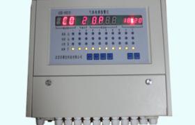 ASK8008危險氣體報警主機 安賽克多氣體檢測