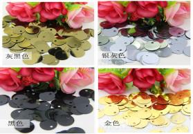 批发磨砂珠片 哑光珠片 耐高温珠片 优质珠片