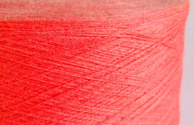 汇泽 棉纺系列 兰精天丝混纺棉纱线 四季皆宜色纱现货筒纱供应