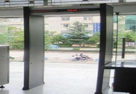 金属探测器安检门一般多少钱