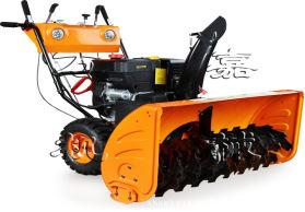 花园除雪机 苗圃扫雪机 厂家 手推式扫雪机 家用泡雪机 型号百色