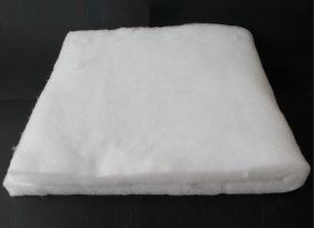 现货供应喷胶棉  优质涤纶填充喷胶棉