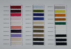 厂家直销批发珠兰圈圈纱15S/1有色小圈圈腈纶尼龙花式纱