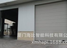 定制工業門、冷庫門、物流門、鋼板門等各類工業滑升門的銷售維護