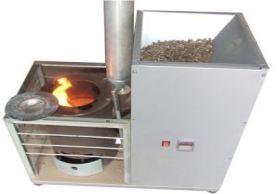 专业定制 家用 商用10KW 生物质壁炉