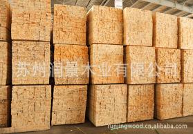 上海批发加松条吊顶木龙骨