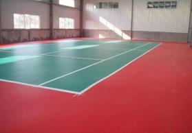 pvc塑胶地板厂家精品 PVC运动地板