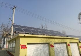 遵义太阳能组件转换效率清洁新能源