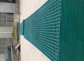 玻璃钢格栅的发展对环保的好处