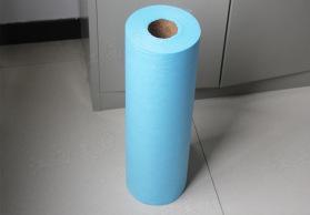 供应特级pp纺粘无纺布 环保无污染 现货批发 多种颜色 包邮