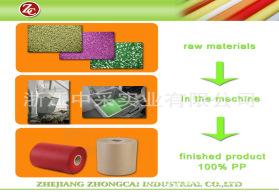 供应PP 纺粘无纺布,热轧无纺布,不同克重各种颜色