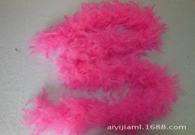毛条 火片毛条 粉色火片毛条 厂家批发节日舞会用品粉色火片毛条