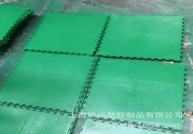 上海塑胶PVC地板厂家  锁扣免胶卡扣塑料地板  来色定做