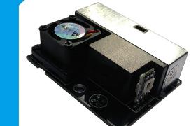 高精度 激光粉尘模组  PM2.5灰尘传感器 空气质量传感器 厂家