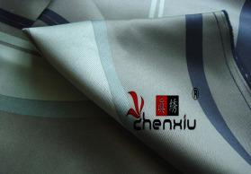 遮光布窗帘专用遮光布一级遮光99%双面消光黑丝织造印花遮光布