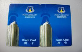 厂家供应CXJ2008-23PVC门禁卡,小区门卡,酒店房卡,专业定制