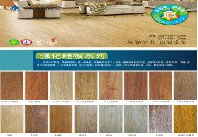 大量供应时尚系列 金鲁丽强化地板  实木复合地板