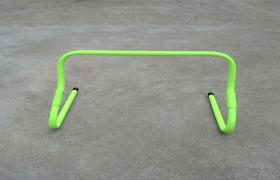直销折叠跨栏 绿色活动跨栏 可调节跨栏 跨栏架 跳栏架