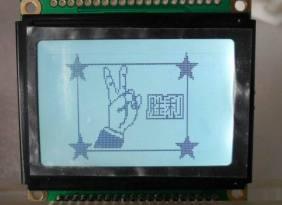 128*64系列 液晶屏12864  LCD液晶屏