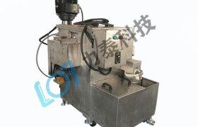 力泰科技高壓水清洗去氧化皮機高壓水除磷設
