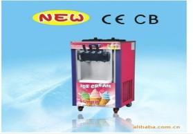 厂家直销冰淇淋机/冰激凌雪糕柜/冷藏柜/雪糕机
