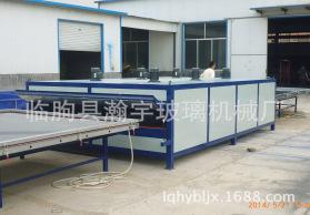 夹胶玻璃设备   强化炉   强化夹胶玻璃设备