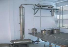 供应不锈钢蒸馏塔、酒精回收塔,分离精馏塔,丝网填料塔