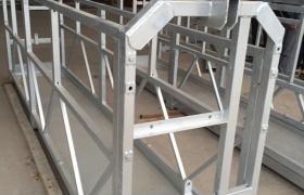 亳州不卡绳建筑施工电动吊篮厂家