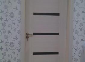 厂家直销龙树生态木门  房间门  室内门  工程门