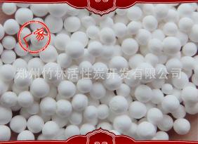 惰性氧化铝瓷球 研磨球 高强度耐磨工业瓷球 塔填料 厂家直销