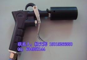 ST-302C大头塑胶离子风枪 除静电风枪 静电除尘枪保修1年静电枪