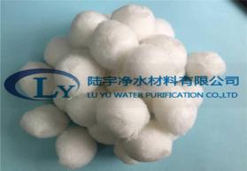 水处理纤维滤料厂家直供