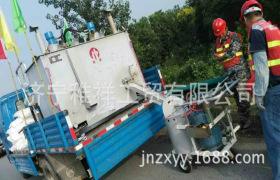 大型热熔划线一体机 各种路面划线机  专业生产 质量保证