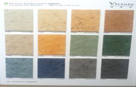 高明禅城顺德南海工厂直销耐磨环保胶地板、