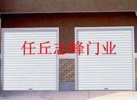 廠家供應快速卷簾門 2.5mm厚冷壓鋼板快速卷簾門 防火卷簾門