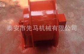 直销各种型号电缆卷筒及配件 磁滞式电缆卷筒 品质保证