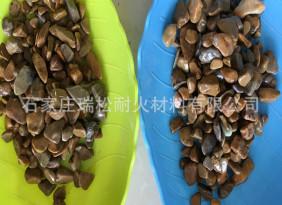 厂家直销地板黄鹅卵石 天然鹅卵石 黄色鹅卵石