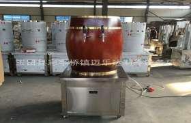 厂家直销 橡木桶双头扎啤机 木桶水冷扎啤机 啤酒保鲜机