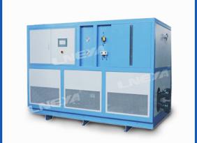 全国保修冠亚零下45度节能环保工业冷冻机