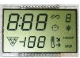 定制段码LCD液晶屏