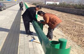 桂林波形护栏厂家乡村公路护栏