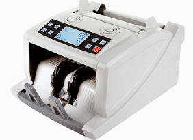 高端智能 液晶显示屏 多国货币 点钞机 验钞机 适合欧元 美元等