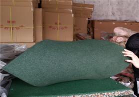 中山橡胶地板的厂家 橡胶地板50*50的