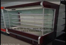 风幕柜制冷效果冷藏柜保鲜柜冷柜